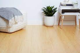 wood flooring options for homes with dogs