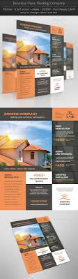 flyer companies business flyer roofing company roofing companies business flyers