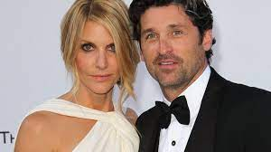 Patrick Dempsey and His Wife, Jillian, Split After 15 Years - ABC News