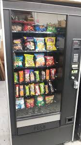 Snack Vending Machine For Sale Inspiration As Is Blowout Sale Firm Price Snack Vending Machine For Sale In