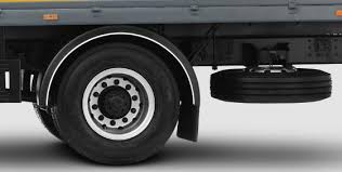 What Are The Standard Tyre Size Of Tata Motors Light