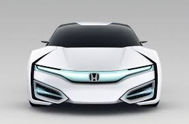 2015 Toyota and Honda Fuel Cell Electric Vehicles Expected to Be ...