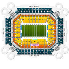 Super Bowl Seating Chart 2018 Super Bowl Tickets 2020 Super Bowl Liv In Miami Buy At