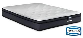 beautyrest pillow top mattress simmons black full simmons pillow top mattress92 simmons