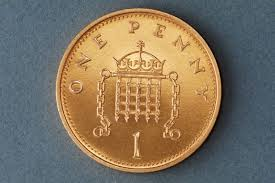 3 Cent Piece Value Chart Rare 1p Coins Have You Got A Penny Worth A Fortune