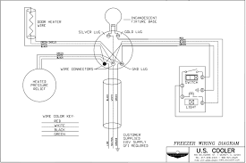 zer wiring diagram u s cooler zer wiring diagram