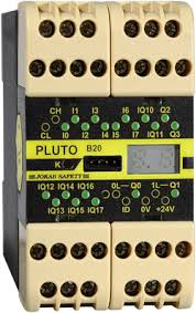 safety systems machine safety matters pluto safety plc has an all supervisor concept that achieves and maintains category 4 sil 3 ple safety levels for safety applications where faults must not