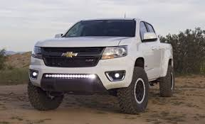 2015 chevy colorado zr2. Simple Zr2 This Unofficial 2015 Chevy Colorado ZR2 Is Your Cheap MiniFord Raptor Inside Zr2