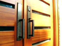 black front door knobs. Exterior Door Knob Sets Black Hardware  Entry Schlage Front Knobs E