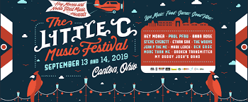 Over 130 musicians perform each year, and vendors from around the city come to sell their wares. The Little C Music Festival Sept 13 14 Canton Oh Tickets