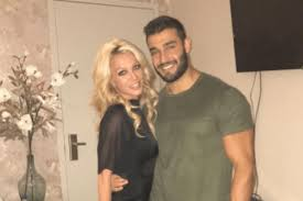 Oprah winfrey is going on tour; Who Is Britney Spears Boyfriend Sam Asghari And How Old Is He