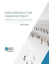 The 10 categories used by the insurance services office, inc. How Building Code Adoption And Enforcement Practices Vary Air Worldwide