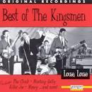 The Best of the Kingsmen [Laserlight]