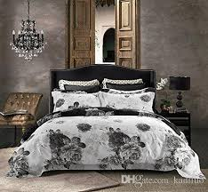 high thread count duvet cover. Simple Count Jieshiling 600 Thread Count Egyptian 100 Cotton Soft Comfortable Cheap  High Quality Duvet Cover Set And D