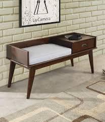 Indoor Patio trend mid century modern storage bench 26 for indoor patio 2397 by xevi.us