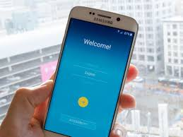 Setup Phone How To Set Up The Samsung Galaxy S6 And S6 Edge Android