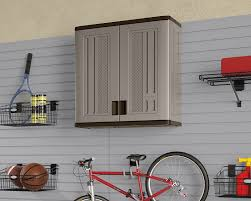 garage cabinets and other storage tips
