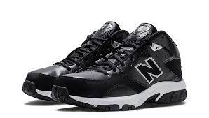 new balance basketball shoes. new balance 581, black the 581 basketball shoe shoes e