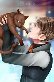 Detroit become human | DBH | Kara and cat | Detroit become human, Detroit  become human game, Detroit