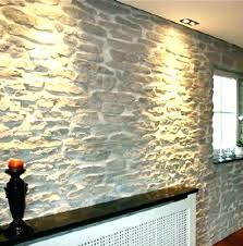 interior faux stone wall panels stupendous decorating ideas rock uk in