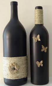 How To Make Decorative Wine Bottle Stoppers 100 best painted wine bottles images on Pinterest Wine bottle 50