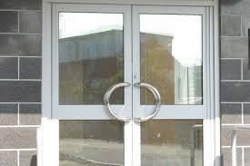 commercial doors shaws commercial aluminium doors brighton