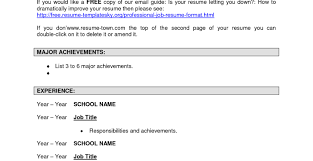 How To Set Up A Reference Page How To Set Up A Reference Page