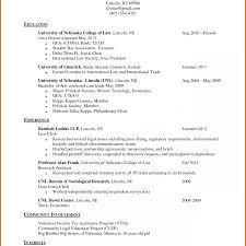How To Make A Resume Free Sample Internship Resume Summer Template Astounding Perfect Resumes 38