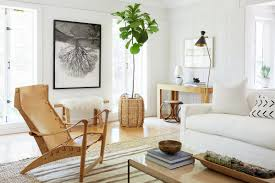 emily henderson modern design trends white minimal cal rustic simple relaxed california effortless 7