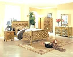 white cane bedroom furniture – dieet.co