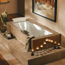 Bathroom Best Whirlpool Tubs Reviews With Round Ventilation - Candles for bathroom
