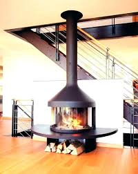 freestanding wood burning fireplaces s free standing wood burning stove with blower