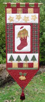 Free Holiday Quilt Patterns - Holiday Wall Hanging Patterns ... & Free Holiday Quilt Patterns - Holiday Wall Hanging Patterns. Christmas ... Adamdwight.com