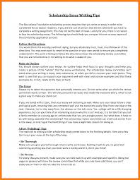 Sample Letter To Dmv Essay Example Sample Format Of Scholarship Mla With Re Blank