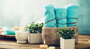 towel spa. Exellent Spa Entity Has The Scoop On How To Arrange Towels Make Your Home Feel Like A To Towel Spa