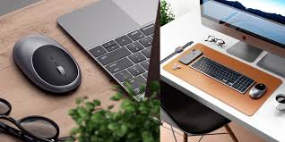 <b>Satechi</b> launches <b>aluminum wireless</b> mouse with USB-C, affordable ...