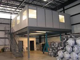 warehouse mezzanine modular office. Office Mezzanine. Mezzanine And F Warehouse Modular N