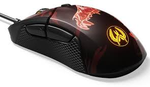 <b>SteelSeries Rival 310</b> CS:GO Howl Edition: <b>мышь</b> для поклонников ...