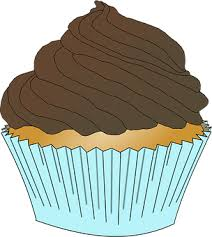 chocolate cupcakes clipart. Exellent Clipart Cupcakes Clipart Chocolate Cupcake Inside Chocolate Cupcakes Clipart A