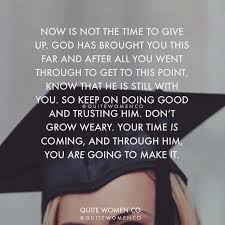 Graduation Christian Quotes Best of Inspirational Graduation Quote For Christians High School College