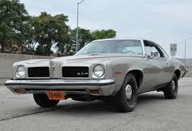 Pontiac GTO History – Part 4: 1973-1974 - Old Car Memories
