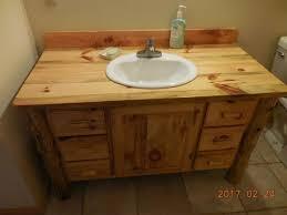 rustic pine bathroom vanities. Pine Bathroom Vanity Rustic Stores From Useful Reviews Of Shower Vanities R