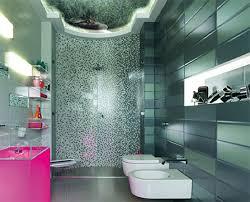 bathrooms with glass tiles. Glass Tile Bathroom Ideas Splendid 2 Bathrooms With Tiles L