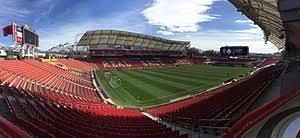 Rio Tinto Stadium Wikivisually