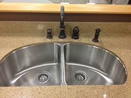 Moen Kitchen Sink Faucet Parts Decor Endearing Stainless Kitchen Faucets At Lowes For Your