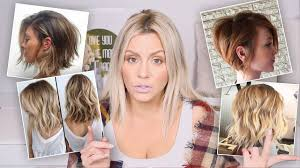 Watch This Before You Cut Your Hair Youtube