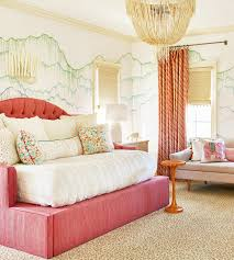 Daybed Interior Design 20 Small House Interior Design Ideas How To Decorate A