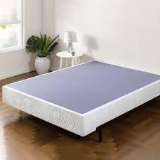 twin size mattress. OSleep 9-inch Box Spring Mattress Foundation Twin Size Y