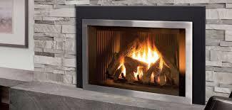 gas fireplace insert enviro elite edition surrounds e33 960