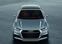 audi new car release2017 Audi A7 Review and Cost  httpworld wide webautocarnewshq